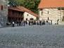 Ekskursjon 2004 09 02 Rustkammer og Hjemmefrontmuseum