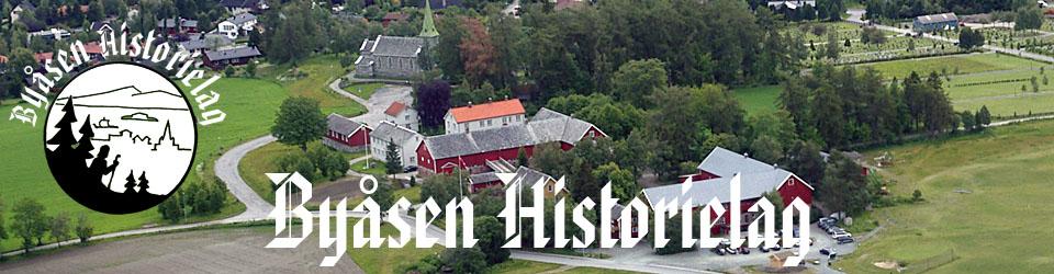 Byåsen Historielag